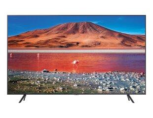 Samsung UE50TU7172UXXH hind ja info | Samsung Telerid ja tarvikud | kaup24.ee