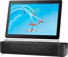 Lenovo TAB M10 (X605F) 10.1 16GB Wifi, Must + Smart Dock hind ja info | Lenovo TAB M10 (X605F) 10.1 16GB Wifi, Must + Smart Dock | kaup24.ee