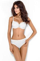 Naiste aluspüksid MONA Nova (Valge) hind ja info | Naiste aluspüksid | kaup24.ee