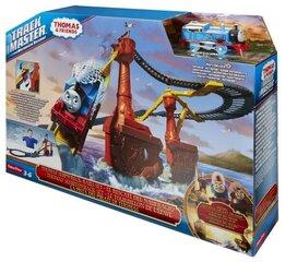 Thomas & Friends TM Shipwreck mängukomplekt hind ja info | Thomas & Friends TM Shipwreck mängukomplekt | kaup24.ee