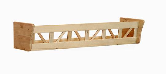 Деревянная подставка 104 см