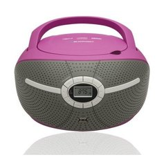 Magnetoola BLAUPUNKT BB6VL BOOMBOX CD/MP3/USB/AUX