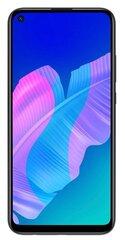 Huawei P40 Lite E, 64 GB, Dual SIM, Midnight black hind ja info | Mobiiltelefonid | kaup24.ee