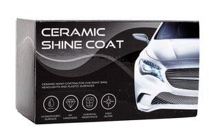 Nano läikevaha NANO SHINE COAT hind ja info | Nano läikevaha NANO SHINE COAT | kaup24.ee