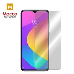 Mocco Tempered Glass Screen Protector Samsung Galaxy A21 hind ja info | Ekraani kaitsekiled | kaup24.ee