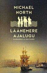 Läänemere Ajalugu цена и информация | Исторические книги | kaup24.ee
