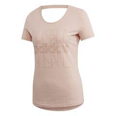 Naiste T-särk Adidas Motion hind ja info | Naiste T-särgid | kaup24.ee