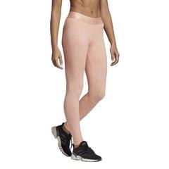 Naiste spordipüksid Adidas Motion hind ja info | Naiste spordiriided | kaup24.ee
