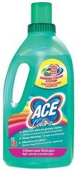 Vedel plekieemaldaja Ace Color, 2 l hind ja info | Pesuvahendid | kaup24.ee