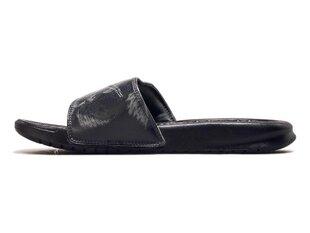 Naiste plätud Nike Benassi JDI Floral hind ja info | Naiste jalanõud | kaup24.ee