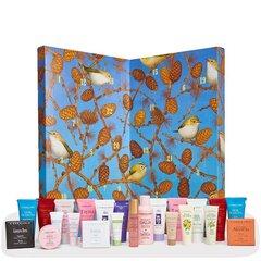 Kosmeetika advendikalender L'erbolario Advent Calendar hind ja info | Näokreemid | kaup24.ee