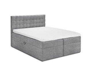 Voodi Mazzini Beds Jade 180x200 cm, hall hind ja info | Voodid | kaup24.ee