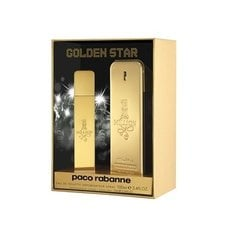 Komplekt Paco Rabanne 1 Million: EDT meestele 100 ml + tester