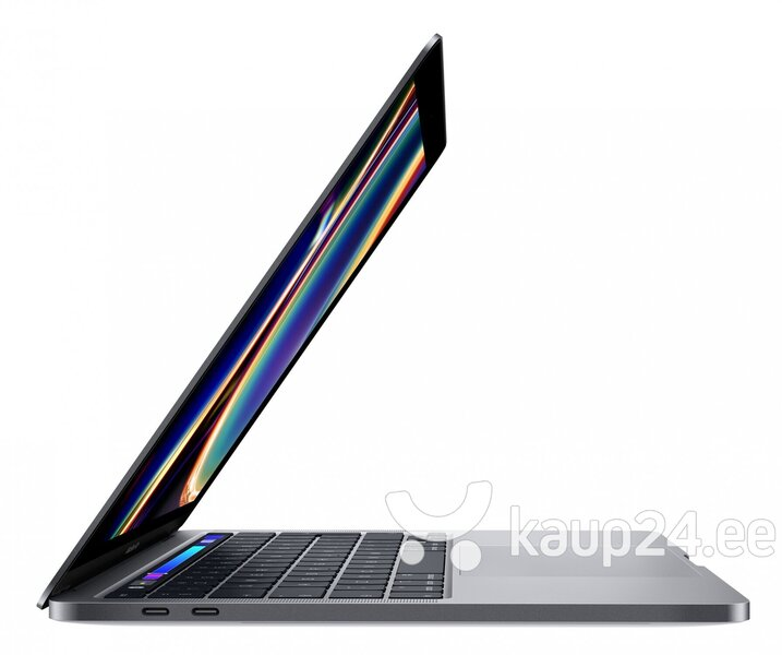 AppleMacBook Pro 13 (MWP52ZE/A) ENG tagasiside