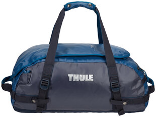 Reisi/spordikott-seljakott Thule Chasm TDSD-202, 40 l, sinine/hall hind ja info | Spordikotid | kaup24.ee