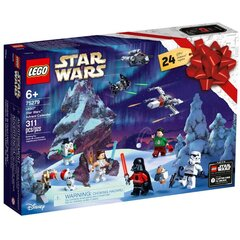 75279 LEGO® Star Wars™ Advendikalender hind ja info | 75279 LEGO® Star Wars™ Advendikalender | kaup24.ee