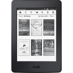 E-luger Amazon Kindle Paperwhite 3 2015 6'', must