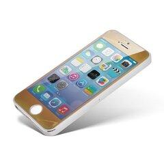 Forever Tempered Glass Extreeme Shock Защитная пленка-стекло Apple iPhone 6 4.7inch Золотое