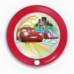 Seinalamp Philips Disney Cars