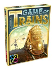 Lauamäng Game of Trains