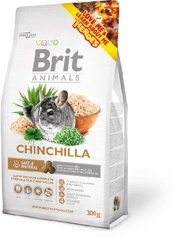 Корм для шиншилл Brit Animals Chinchilla 300 г