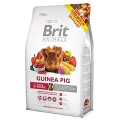 Brit Animals Guinea Pig 1,5 kg