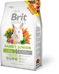 Brit Animals Rabbit Junior 1,5 kg