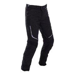 Tekstiilpüksid Richa Colorado, must hind ja info | Mootorratturi püksid | kaup24.ee