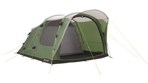 Telk Outwell Franklin 5, roheline hind ja info | Telk Outwell Franklin 5, roheline | kaup24.ee