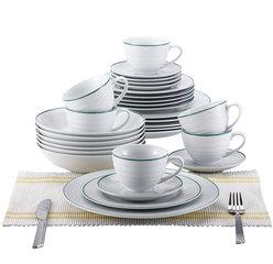 Portselanist lauanõude komplekt Blaumann, BL-2039-1