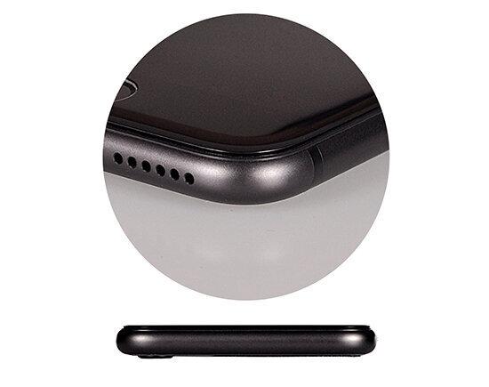 Kaitseklaas Full Glue 5D Samsung Galaxy A71 Internetist