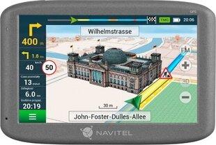 Navitel E200 TMC hind ja info | GPS navigatsiooniseadmed | kaup24.ee