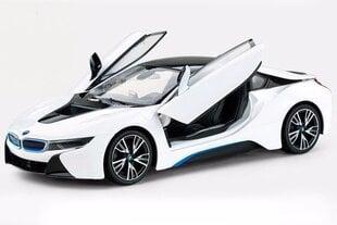 Kaugjuhitav automudel BMW I8 1:14, RASTAR 71010
