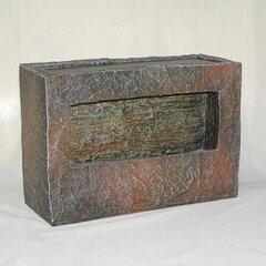 Dekoratiivne purskkaev ROCK 19.5cm hind ja info | Dekoratsioonid | kaup24.ee