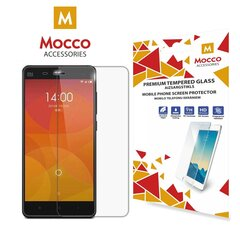 Kaitseklaas Mocco Tempered Glass Screen Protector, telefonile Xiaomi Redmi Note 9S / 9 PRO hind ja info | Kaitseklaas Mocco Tempered Glass Screen Protector, telefonile Xiaomi Redmi Note 9S / 9 PRO | kaup24.ee