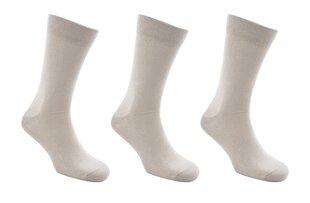 Klassikalised meeste sokid mugavate servadega by Sparta, 3 paari hind ja info | Klassikalised meeste sokid mugavate servadega by Sparta, 3 paari | kaup24.ee