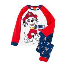 Poiste pidžaama Cool Club Käpapatrull (Paw Patrol), LUB2110006-00 hind ja info | Poiste hommikumantlid ja pidžaamad | kaup24.ee