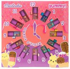 Küünelaki komplekt tüdrukutele Martinelia Yummy Circle hind ja info | Küünelaki komplekt tüdrukutele Martinelia Yummy Circle | kaup24.ee