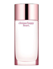 Parfüümvesi Clinique Happy Heart EDP naistele 100 ml