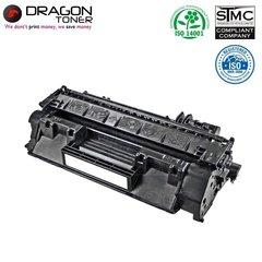 Tooner Dragon sobib laserprinterile HP Laser Jet PRO M425dn, M425dw, M401dne, M401a, M401d, M401dn, M401dw