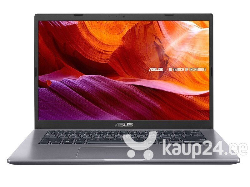 Asus X409MA-EB215T tagasiside