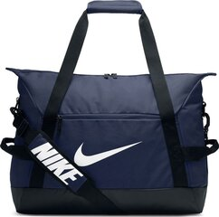 Спортивная сумка Nike Club Team Duffel CV7829-410, 48 л, синяя цена и информация | Спортивная сумка Nike Club Team Duffel CV7829-410, 48 л, синяя | kaup24.ee