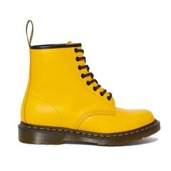 Naiste saapad Dr. Martens 1460 Smooth Summer Icons Yellow 24614700 hind ja info | Naiste saapad Dr. Martens 1460 Smooth Summer Icons Yellow 24614700 | kaup24.ee