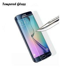 Tempered Glass Extreeme Shock Защитная пленка-стекло Samsung G928 Galaxy S6 Edge+ Супер Прозрачное (EU Blister)
