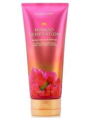Kehakreem Victoria's Secret Mango Temptation naistele 200 ml