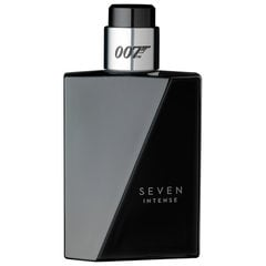 Parfüümvesi James Bond 007 Seven Intense EDP meestele 75 ml hind ja info | Parfüümvesi James Bond 007 Seven Intense EDP meestele 75 ml | kaup24.ee