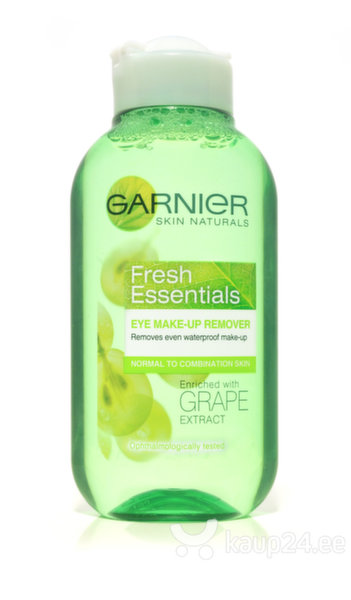 Silmameigieemaldaja Garnier Skin Naturals Fresh Essentials 125 ml