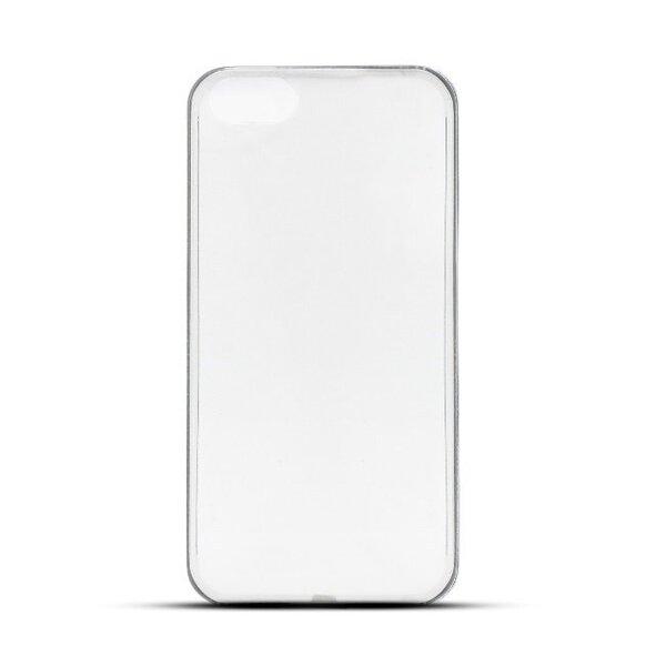 Kaitseümbris Telone sobib Huawei G8, läbipaistev hind