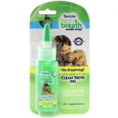 Tropiclean Fresh Breath hambageel koertele 59 ml