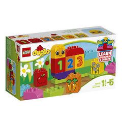10831 LEGO® DUPLO My First Caterpillar